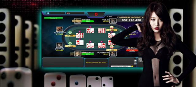 Lokaqq.net: Bandar Poker Online Terpercaya dengan Game Judi Terlengkap