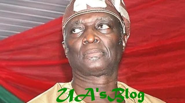 Yoruba elders: North has been dragging Nigeria down since independence