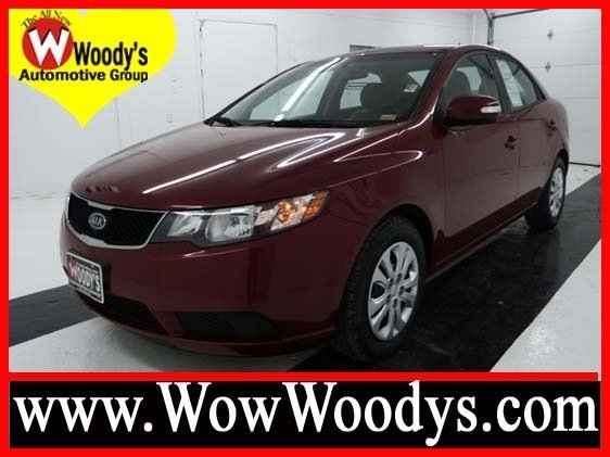 woody 39 s automotive group used 2010 kia forte ex for sale in the kansas city area. Black Bedroom Furniture Sets. Home Design Ideas