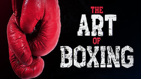 Free Download Art of Boxing