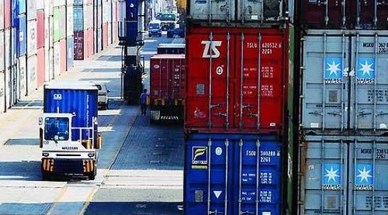 Tips Memilih Perusahaan Logistik yang Terpercaya
