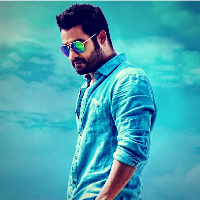 Latest Junior Ntr HD Pics