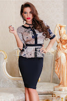 rochie-office-eleganta-din-oferta-dyfashion-1