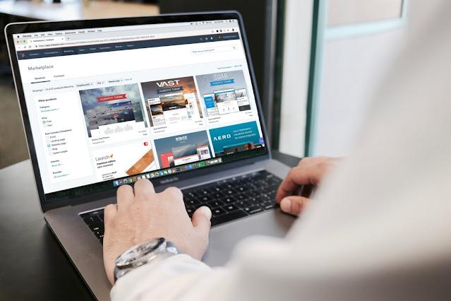 peluang usaha modal kecil berjualan online