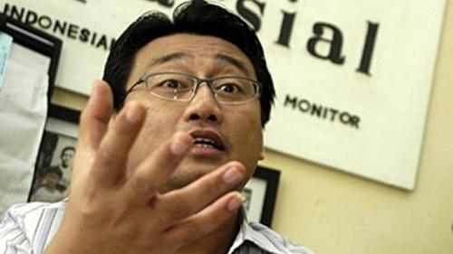 Moeldoko Minta Rakyat Hormati Jokowi, Demokrat: Dengarkan, Ini Nasihat dari Begal Partai!