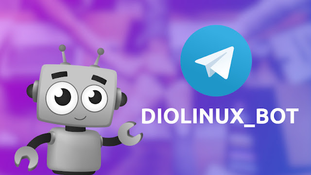 Diolinux Notificações no Telegram
