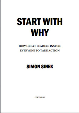 Start With Why By Simon Sinek In Pdf