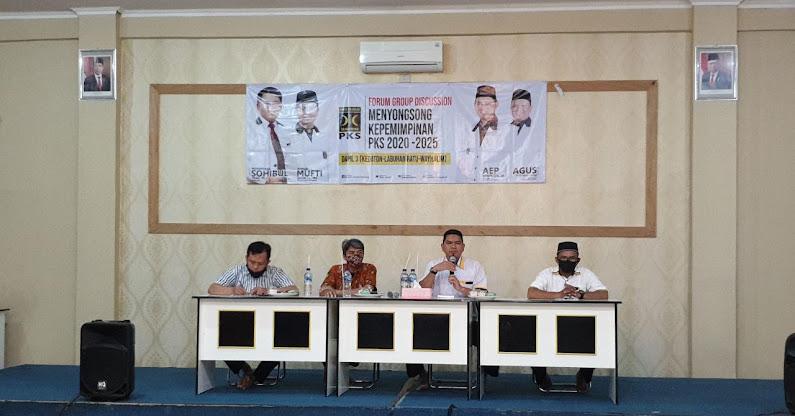 Foto : Humas DPD PKS Bandar Lampung
