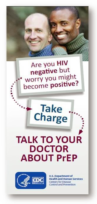 CDC PrEP - METROPOLITAN COMMUNITY CHURCHES WELCOMES NEW CDC GUIDELINES ON THE USE OF  PrEP FOR HIV PREVENTION
