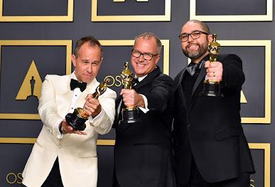 Oscar animation movie 2020