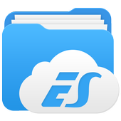 ES File Explorer - Quản LÝ Tệp Tin