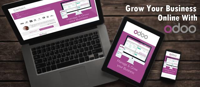 Odoo - OpenERP | Learn Programming