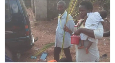 Man Banished From Anambra Community For Impregnating Daughter,Twice