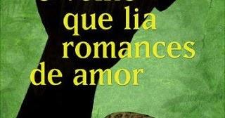 FLAMES Livro O velho que lia romances de amor
