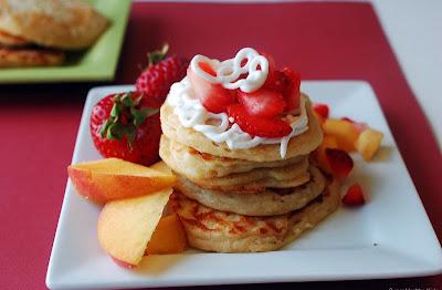 Resep Kue Pancake