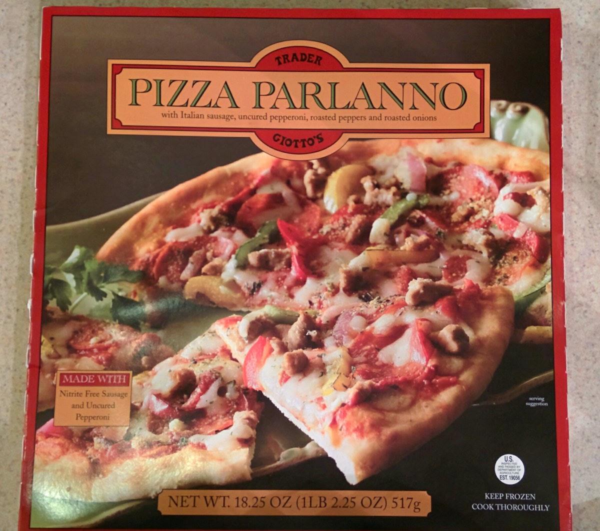 Fat Joes Pizza 89