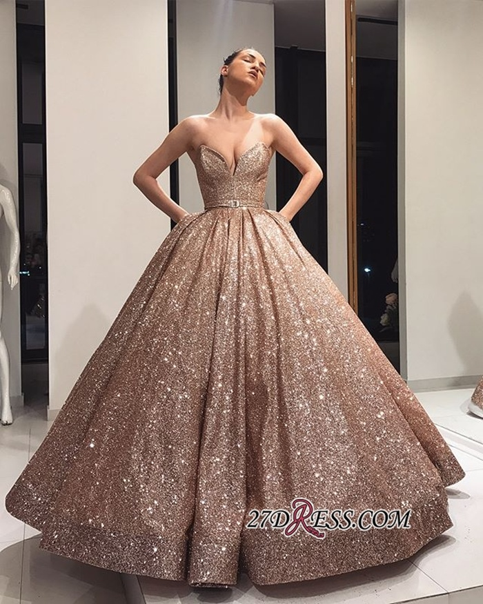 https://www.27dress.com/p/ball-gown-sleeveless-shiny-sweetheart-sashes-sequins-prom-dresses-109496.html