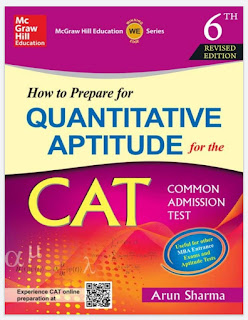 Arun Sharma: How to Prepare for Quantitative Aptitude for the CAT pdf book