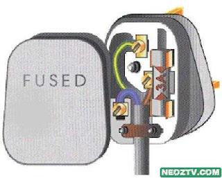 Electrical Plug?