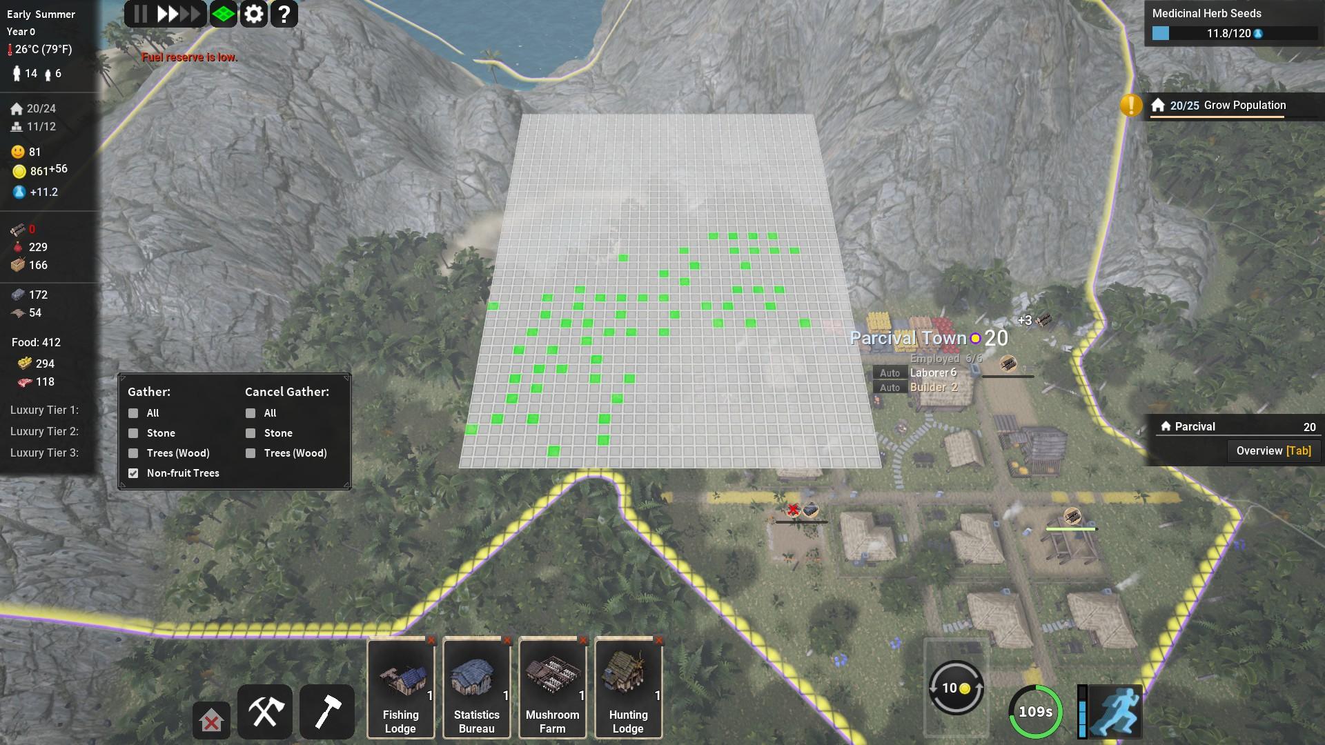 Kingdoms Reborn Destruction Highlighter