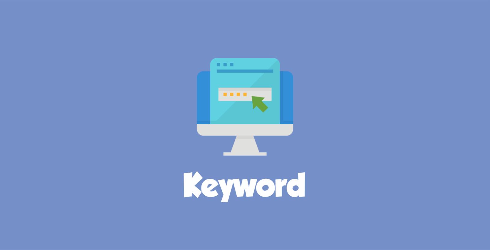 Cara Menemukan Kata Kunci (keyword) Paling Banyak Dicari di Google ...