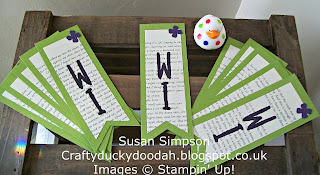 Stampin' Up! Susan Simpson Independent Stampin' Up! Demonstrator, Craftyduckydoodah!, Layered Letters Alphabet,Stampin' Up! meets the  Women's Institute Godmanchester,