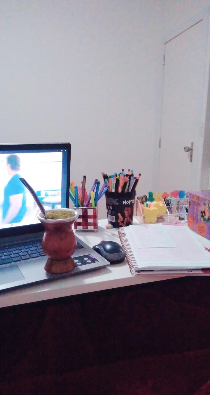 Ser Produtiva é Obrigatório? @pritrelles