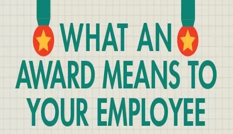 Employee Rewards #infographic