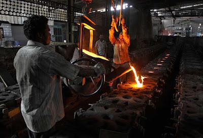 Why Bihar Is Still a Backward State