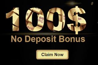 Uniglobe Markets $100 Forex No Deposit Bonus