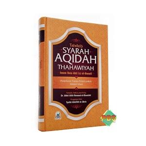 Tahdzib Syarah Aqidah Thahawiyah Darul Haq