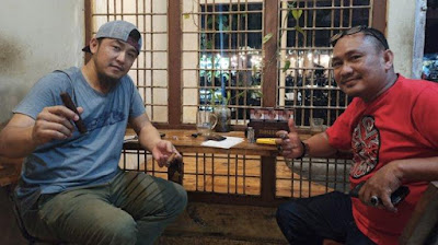 Penikmat Cerutu di Medan Ini Merindukan Kejayaan Tembakau Deli