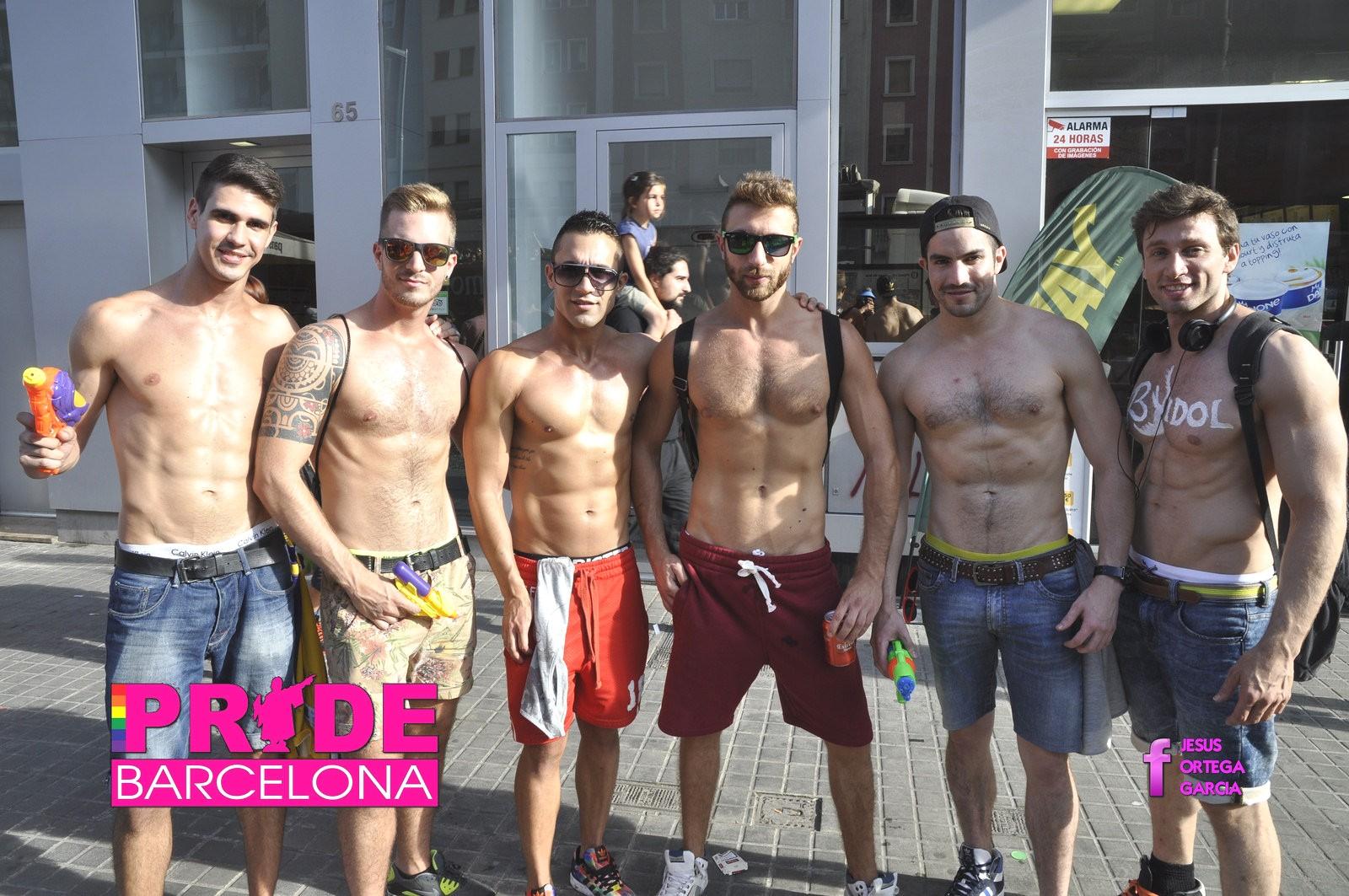 gay barcelona blog