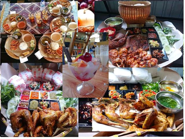 Wisata Kuliner Malam Batu Malang