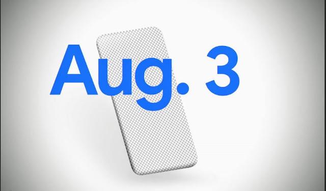 هذا هو موعد طرح هاتف Pixel 4a من شركة Google الأمريكية