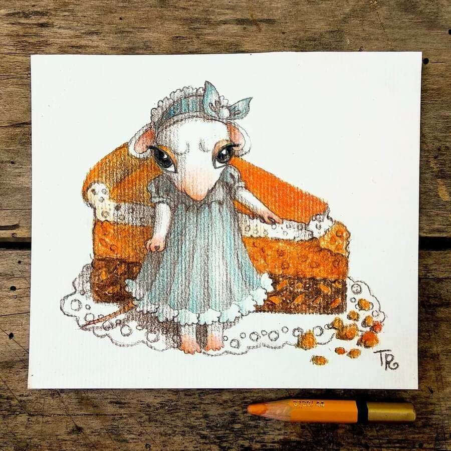 07-Pumpkin-pie-Tatyana-Romanova-www-designstack-co