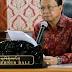 Gubernur Bali Wayan Koster tanggapi soal ratusan sopir logistik mogok