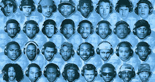 Das Native Tongues Supergroup Mixtape | Zulu Nation Stream