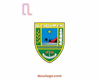 Logo Kabupaten Kebumen Vector Format CDR, PNG