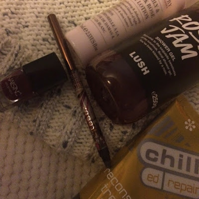 Favourites, BBloggers, Lush, Teeez, Sanctuary Spa, Nails Inc, Vero Moda, Fashion, Skincare