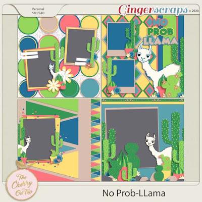 No Prob-Llama Templates