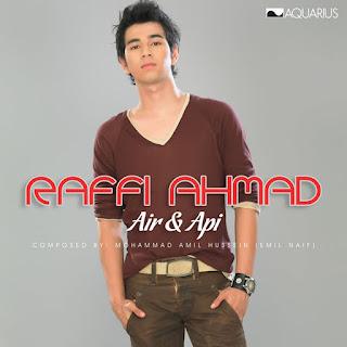 Raffi Ahmad - Air Dan Api on iTunes