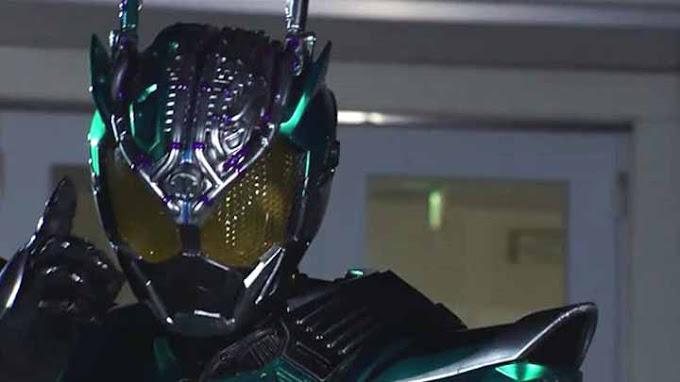 Drive Saga Kamen Rider Brain Episode 1 Subtitle Indonesia