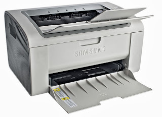 Ample newspaper capacity for personal role inwards whatever size constituent Download Driver Printer Samsung ML-2165