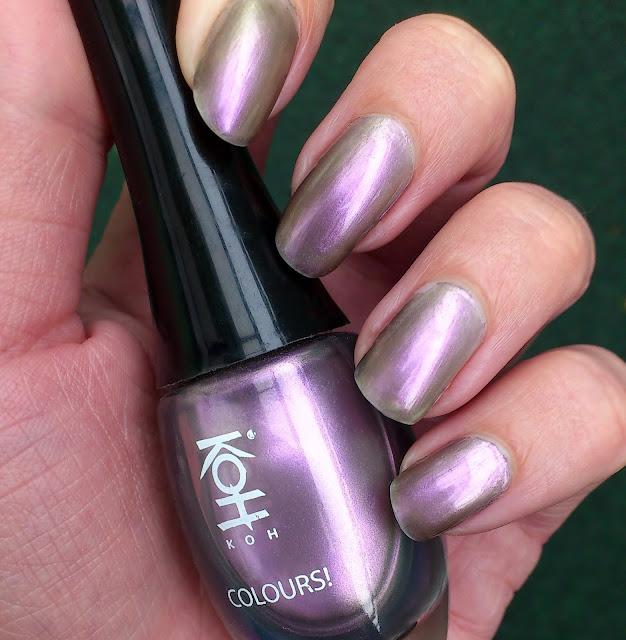 KOH 131 Glamorous Purple-4