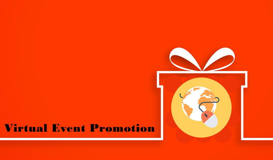 Virtual Event Promotion