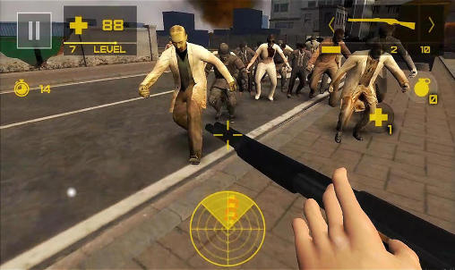 Zombie Defense Adrenaline 2.0 APK Download 2