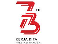Pedoman HUT RI Ke-73 Tahun 2018 & Panduan Desain
