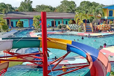 semagi waterpark