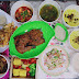 PUAS HATI DINNER DENGAN ASIAN BARBECUE SET BERHARGA RM68